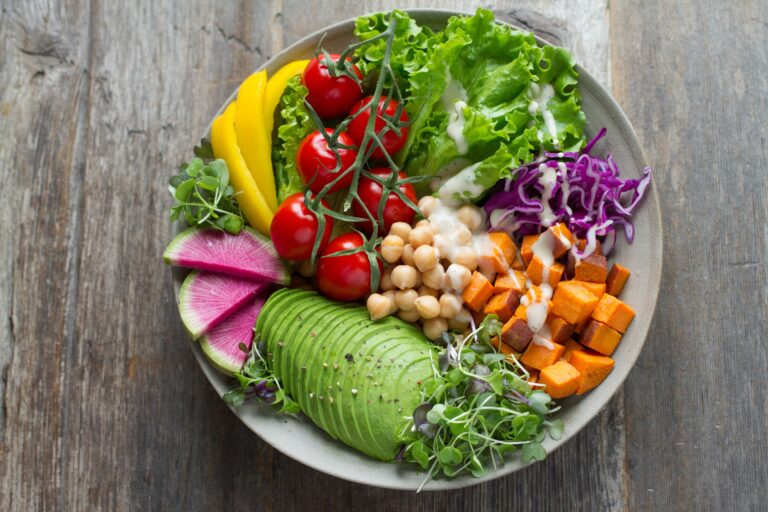 Whole Plant Foods are Powerful Tools for Health