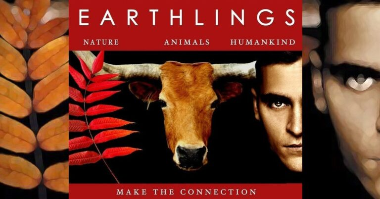 Earthlings: Movie Review