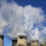 Carbon emissions from fossil fuel burning have increased