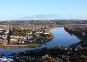 The Wanganui River, New Zealand has the same rights as a person.