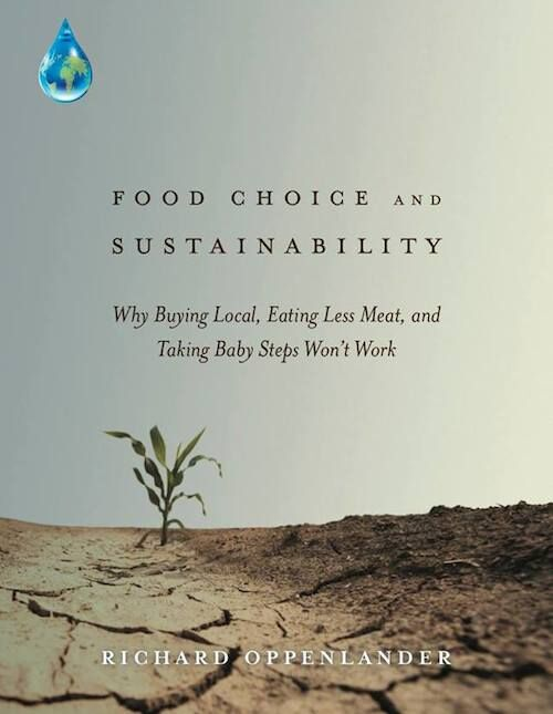 Book Review: Food Choice and Sustainability
