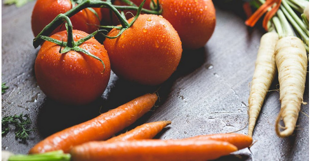 The Best (and Worst) Foods to Prevent Stroke
