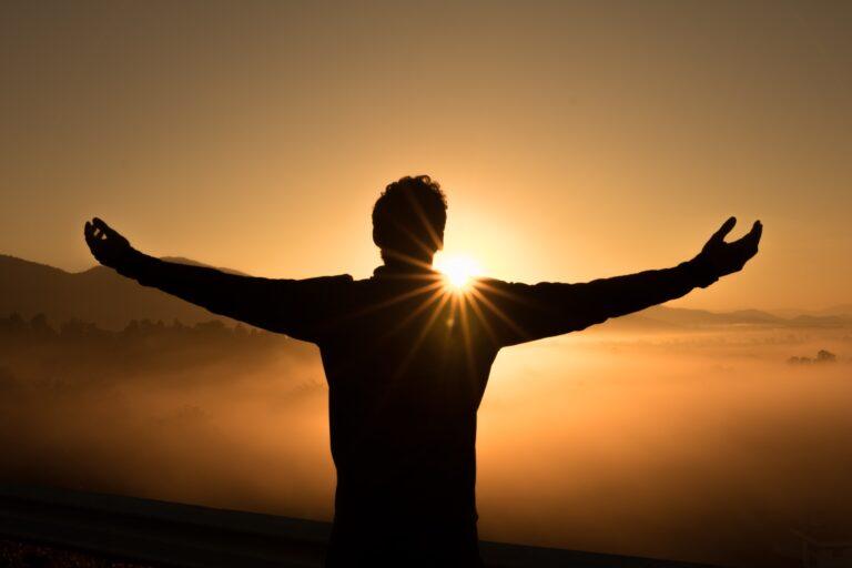 Awakening from Materialism: Vegans as Healers