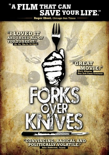 Forks over Knives (movie review)