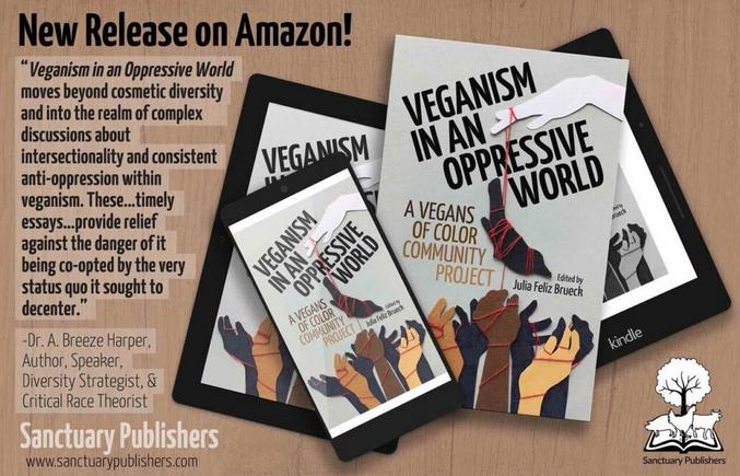 Veganism in an Oppressive World