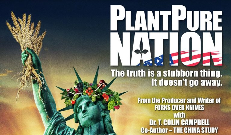 Plant Pure Nation – Movie Review