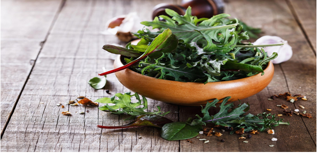 6 Foods that help with Autoimmune Disease – Vegan