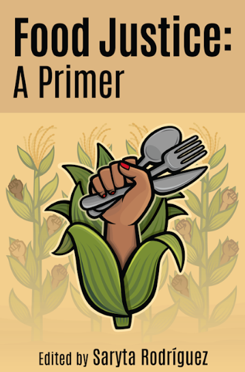 Book Review: 'Food Justice – A Primer'