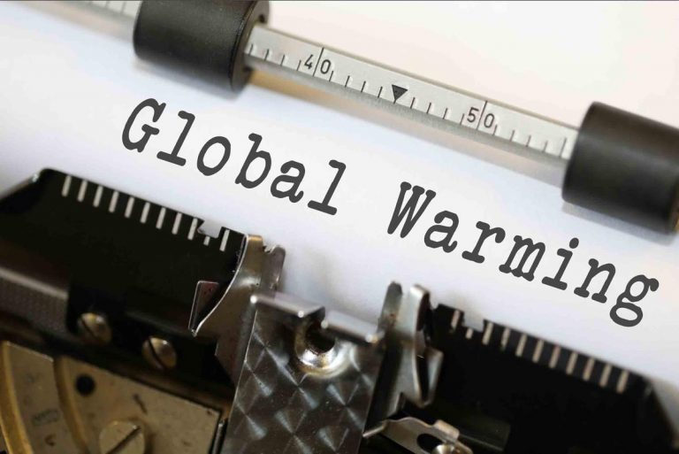 IPCC's Special Report on the Impact of Global Warming of 1.5°C