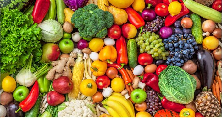 6 Foods that help with Autoimmune Disease