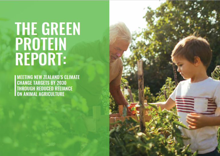 New Zealand: The Green Report