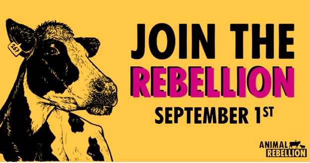 Animal Rebellion