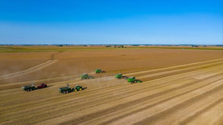 EU global food emission inventory