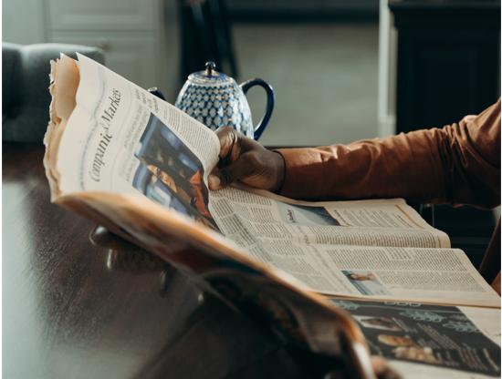 Veganism & Sustainability in the News – Autumn 2019
